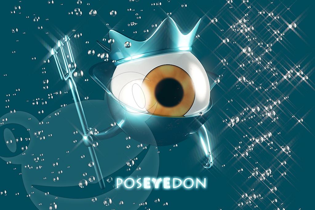 posEYEdon