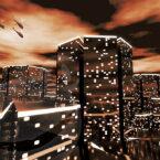 Octagon City