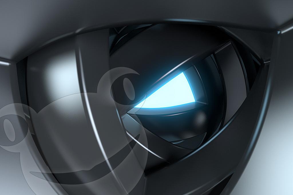 Eye, Sir!