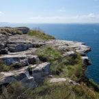 Glebe Cliff