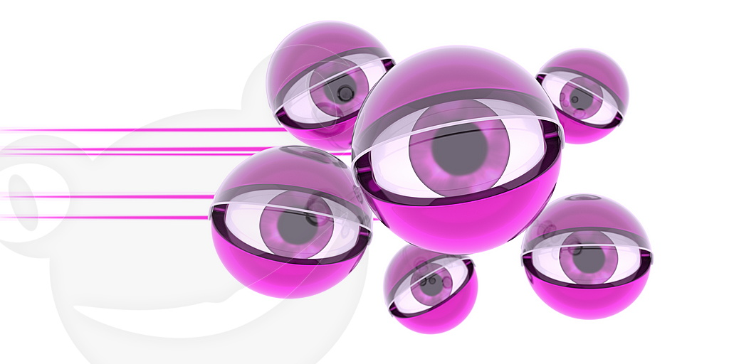 Sci-Fi-Eyes